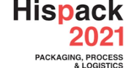 Hispack logo